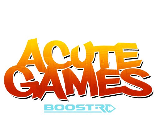 Acute Games Boostr