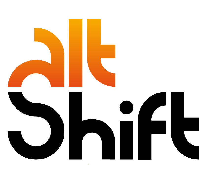 Alt Shift
